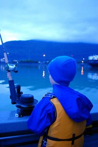 Fishing made fun with Sound Excursion Charters in Valdez