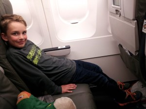 Unaccompanied Minors And Alaska S Air Travel Kids Can Go Ak On The Go