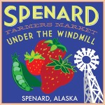 Spenard Farmers Market opens this Saturday, May 18.  (image courtesy spenardfarmersmarket.org)