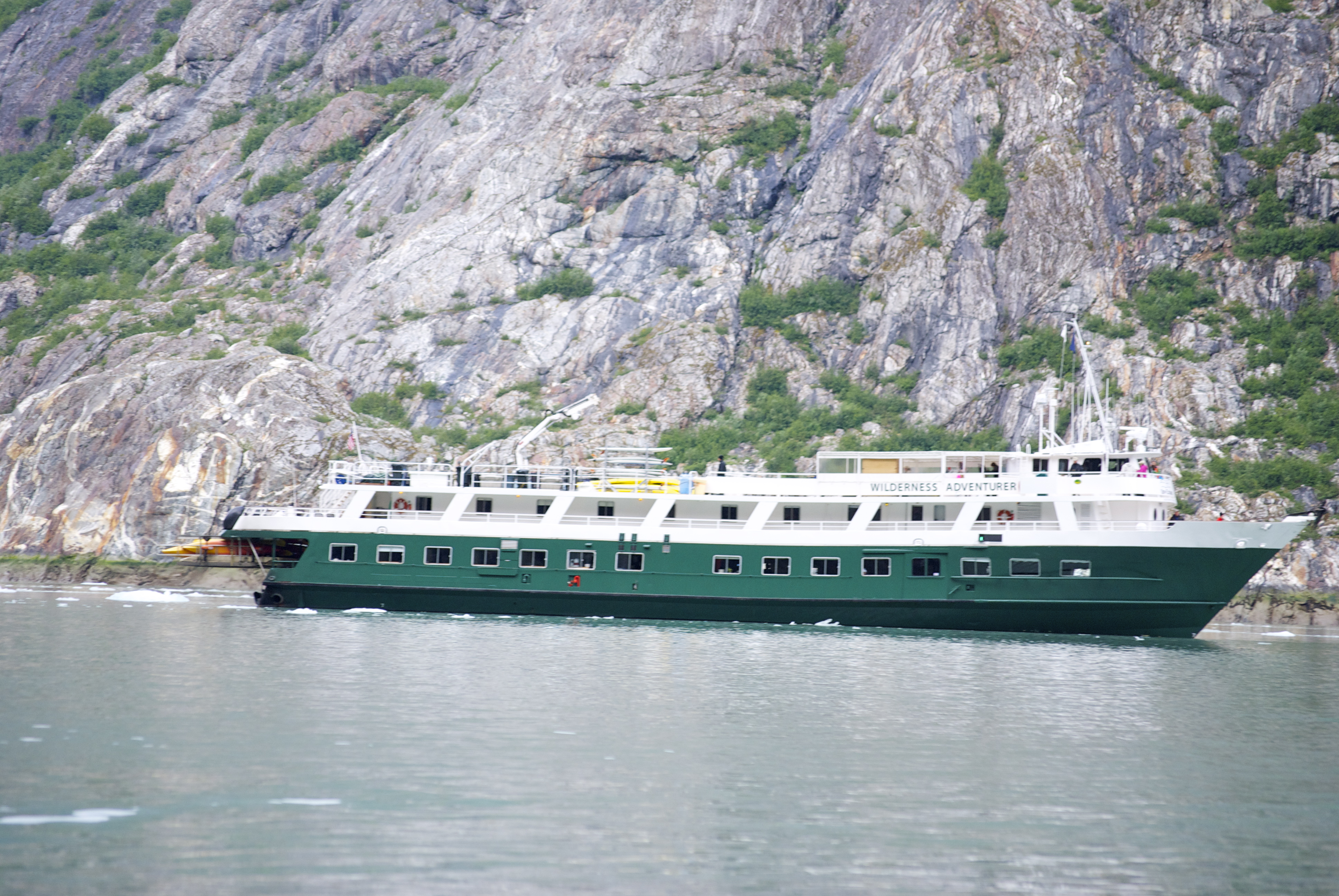 Alaska Small Ship Cruising What You Need To Know - AK On The GO