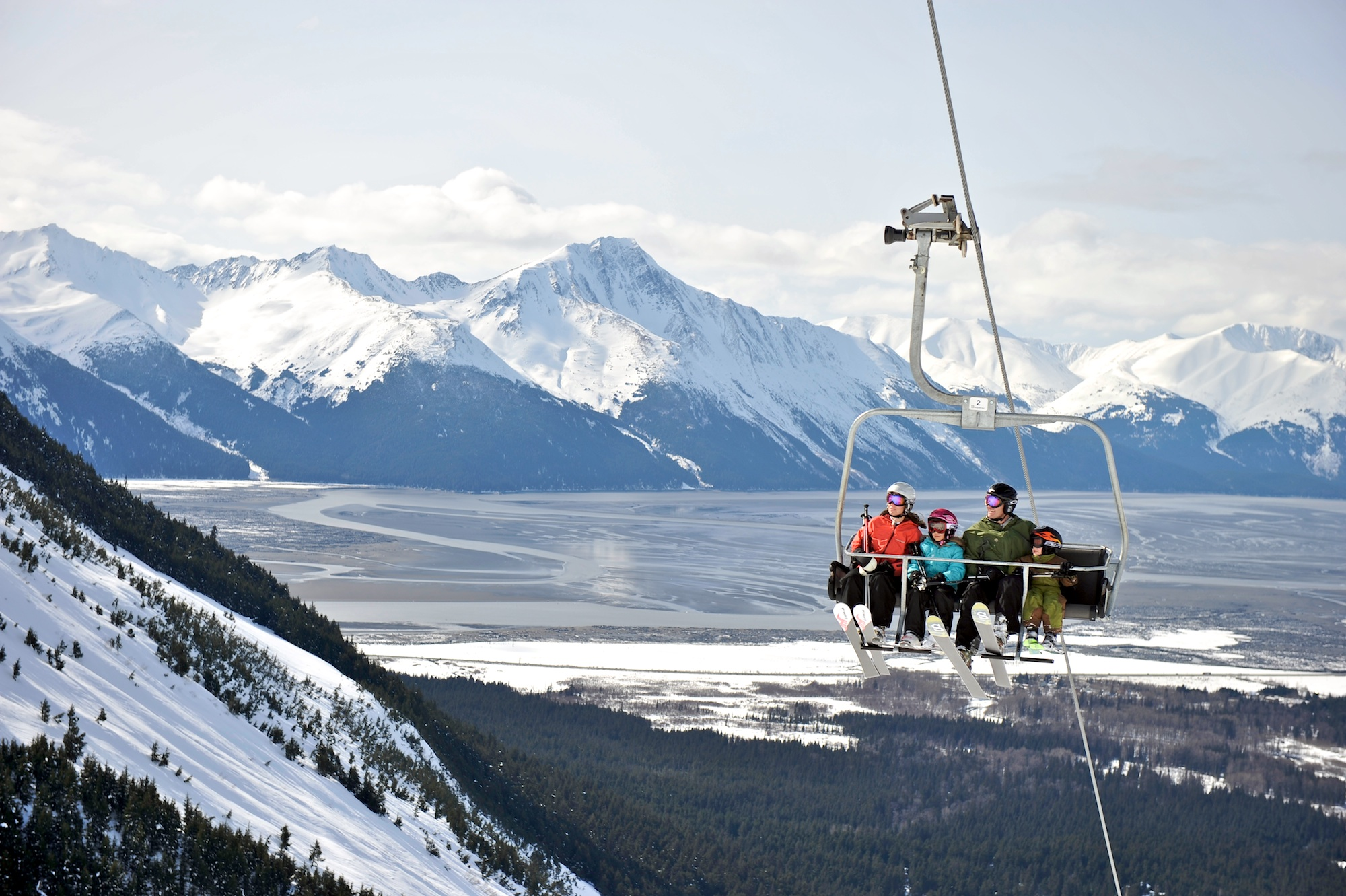 Girdwood Makes Family Fun Easy Ak On The Go
