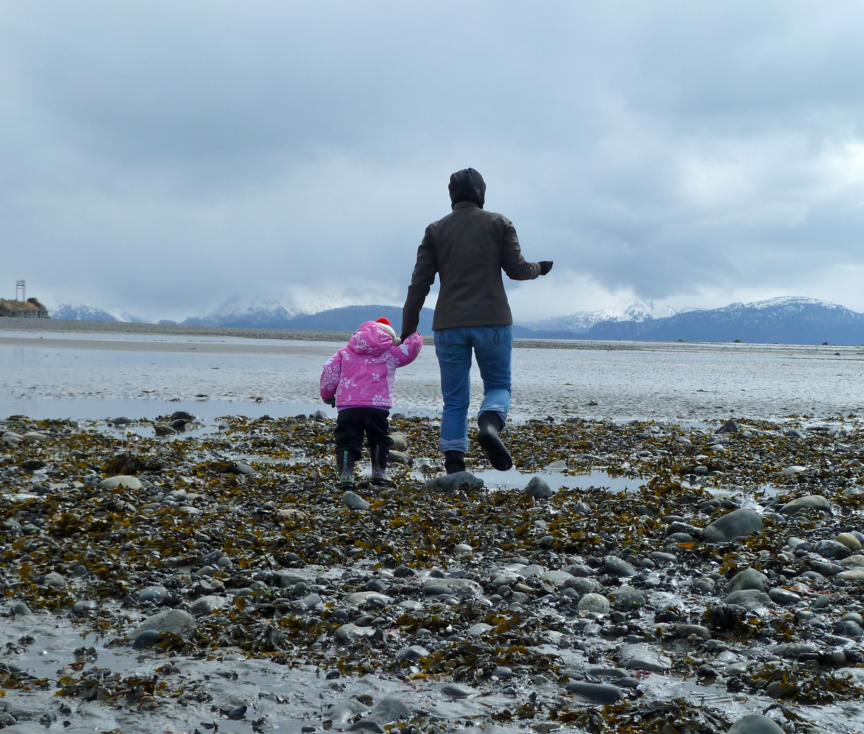 Springtime can be a wonderful season to explore Alaska with kids.