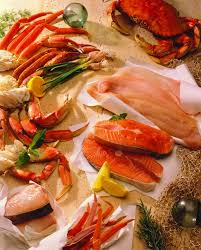 Alaska's seafood; beautiful, sustainable, and good for you. ASMI-provided photo