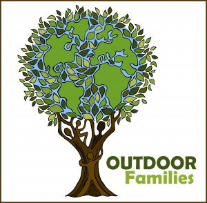 """Outdoor Families Magazine: """"Where families and nature unite."""" Yes."""