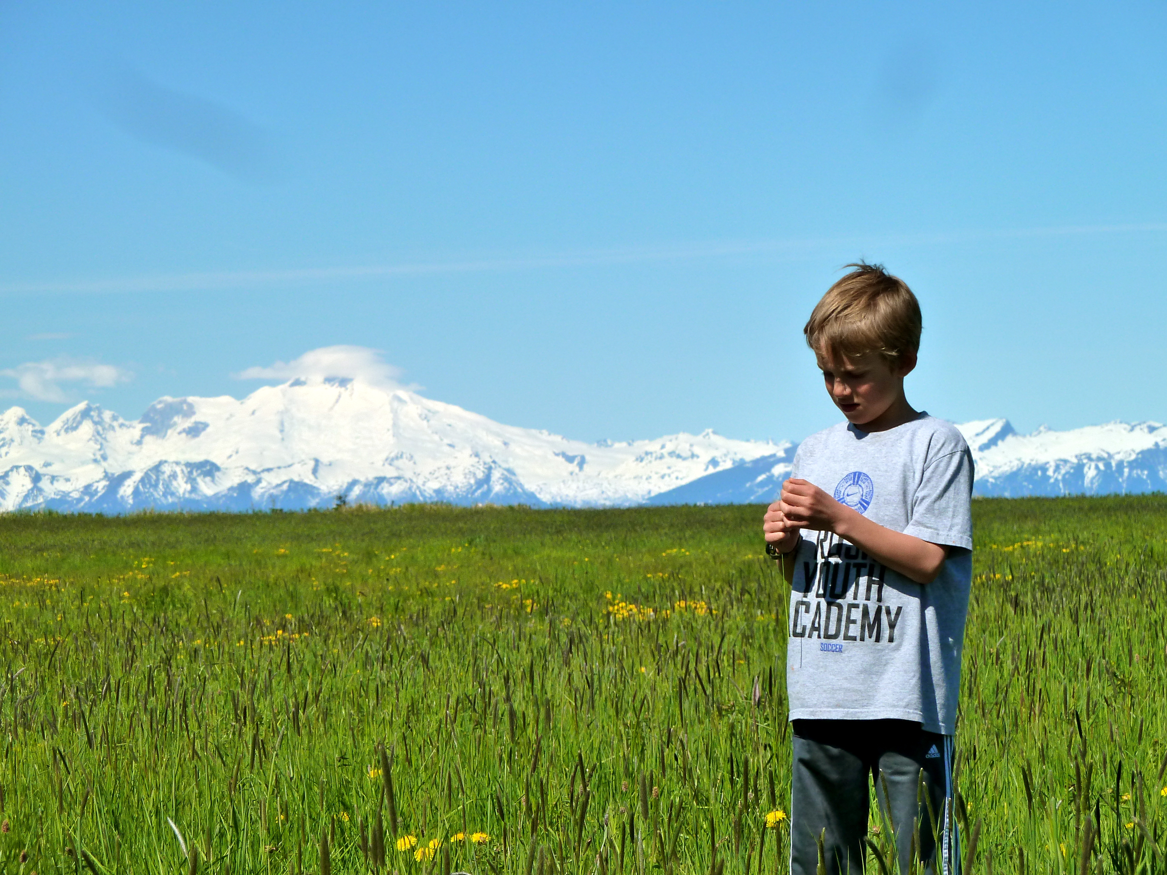 alaska facts for kids ak on the go
