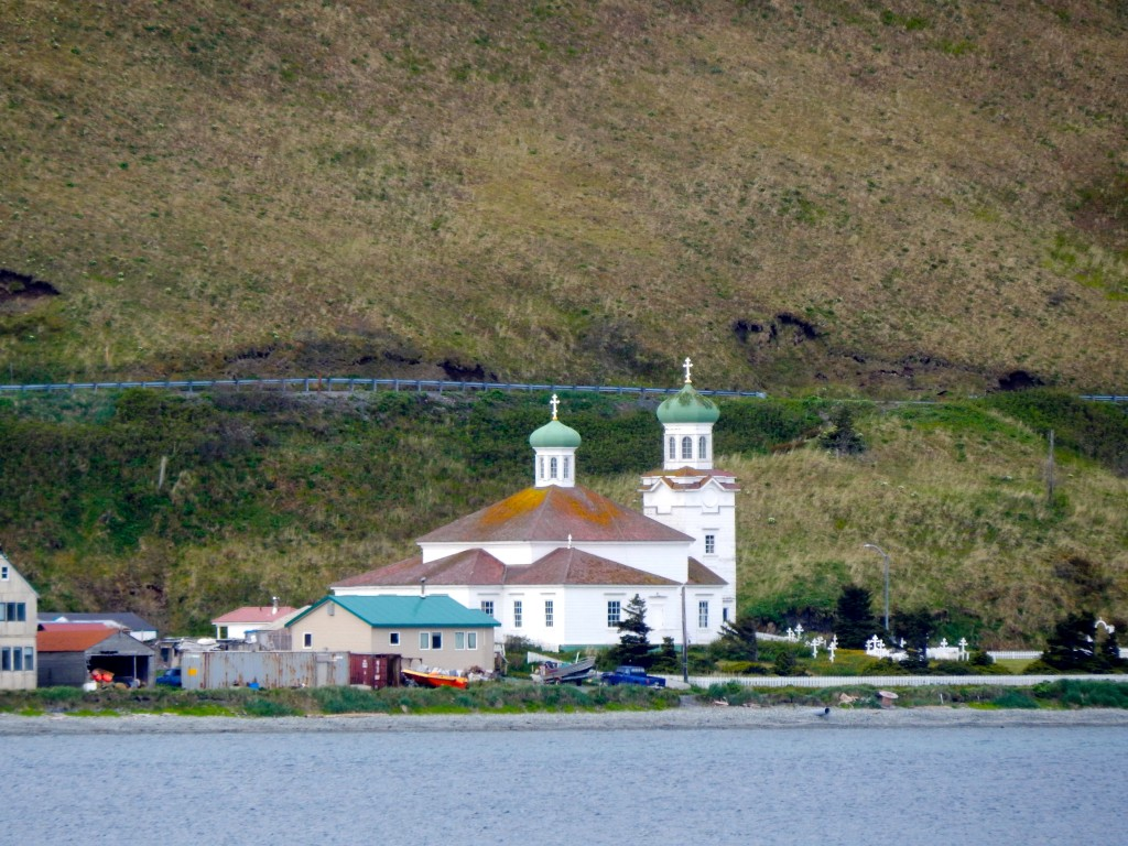 Rich in history and culture, Unalaska is worth a family visit. Erin Kirkland/AKontheGO