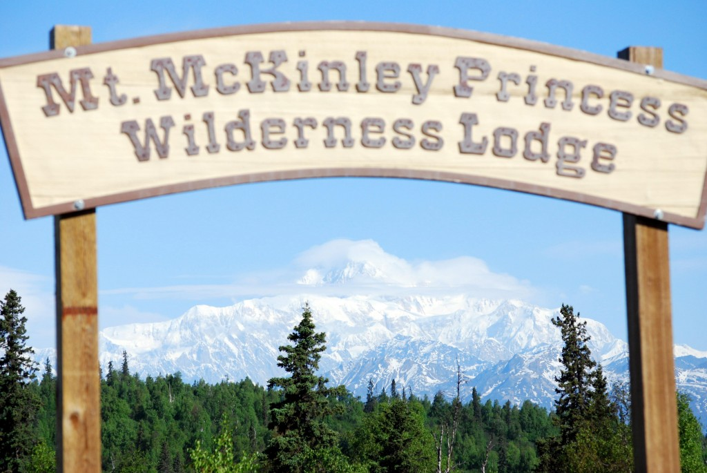Princess Lodges might have to rethink the name of their beautiful property near Trapper Creek. Erin Kirkland/AKontheGO