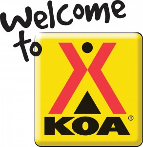 KOA_Welcome_Logo