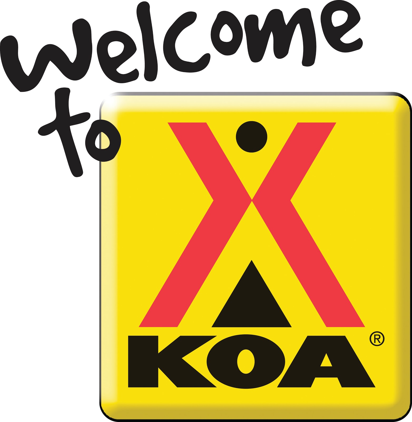 Camping In America The KOA Mission And Vision Carries On AK On - Koa us map