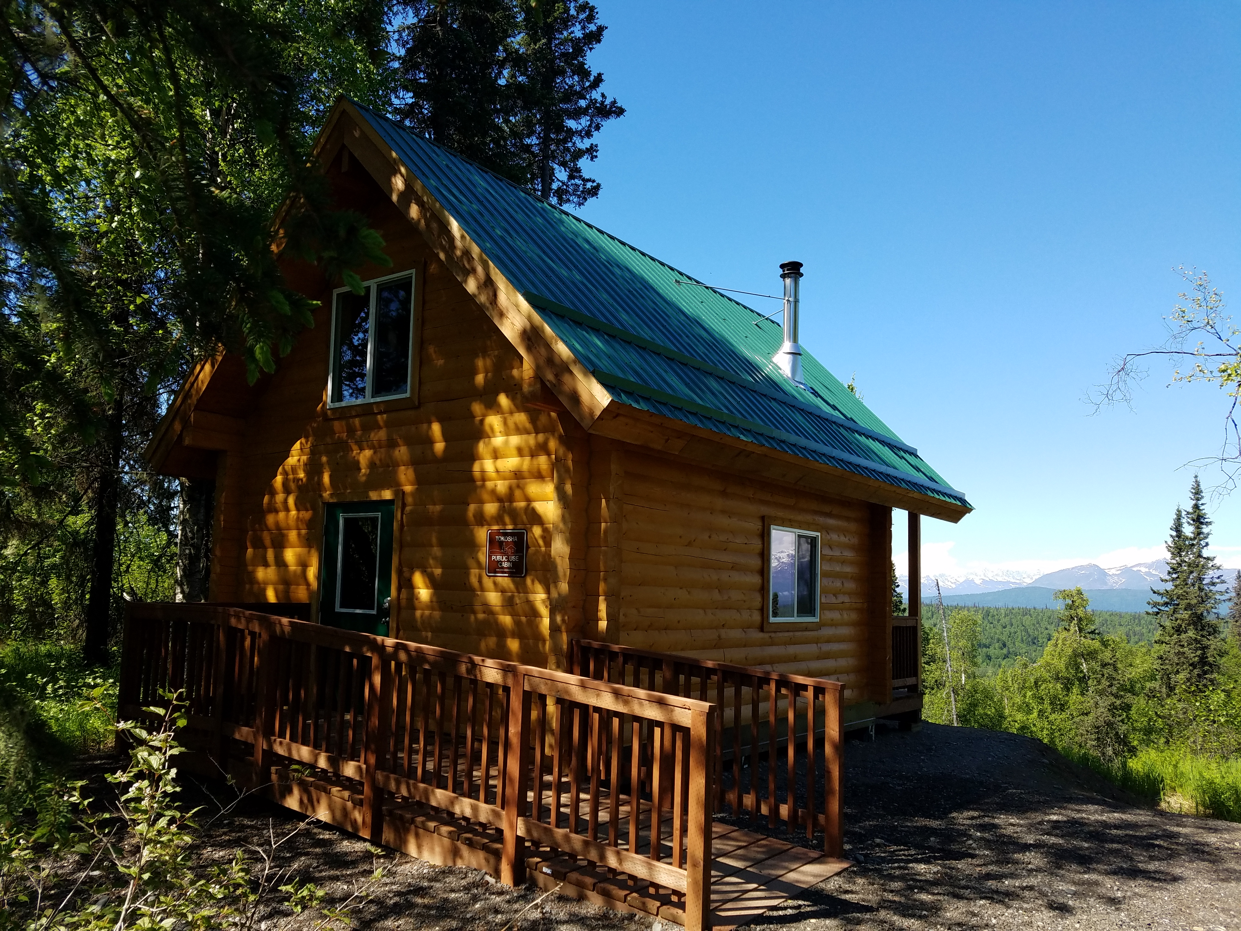 judges judge near alaska s cabins old in for property courthouse sale row treasure houses circa green
