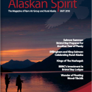 "Ravn Alaska's New Magazine – ""Just For Kids"" too!"