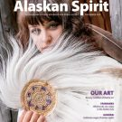 Alaskan Spirit Magazine – November/December is here!
